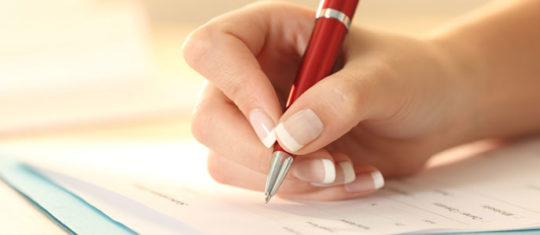 Choisir le contrat d'assurance vie adapté