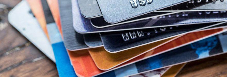carte bancaire mastercard Gold