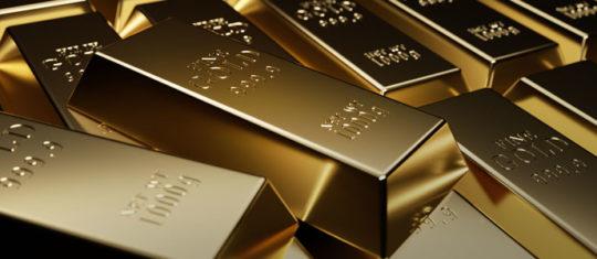 Racheter de l'or